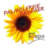 Palmölfreie Reiniger von Good Soaps
