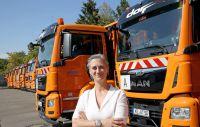 Allgäuer Entsorgungsspezialist Dorr steht für Qualität und Innovation. Aus Tradition.