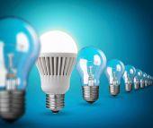 Arten von LED-Leuchten