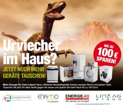 Fair Energy Partner unterstützt gegen Energiefresser!