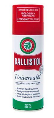 Ballistol Spray von Klever