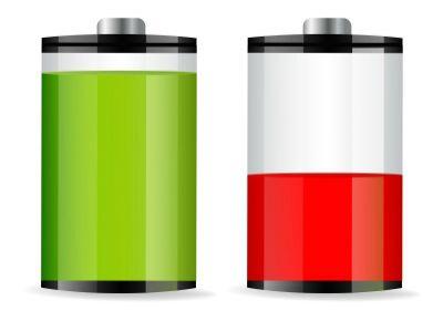 aktuelles Batteriewissen