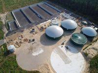 Biomethan – die Energie der Zukunft?