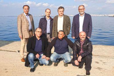 Das Team von Bioergon (Photo: Bioergon)