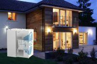Brennstoffzellen-Technik: Hasenkamp aus Bochum präsentiert CO2-freies, autarkes Heimspeichersystem
