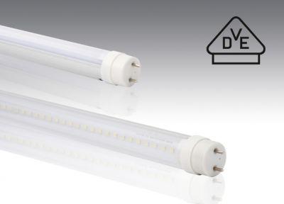 CONPOWER LED-Röhren mit VDE-Zertifizierung