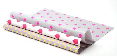 Geschenkpapier die feierei