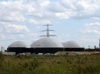Die UDI-Biogasanlagen in Erdeborn und Thierbach öffnen die Türen für Interessierte und Anleger