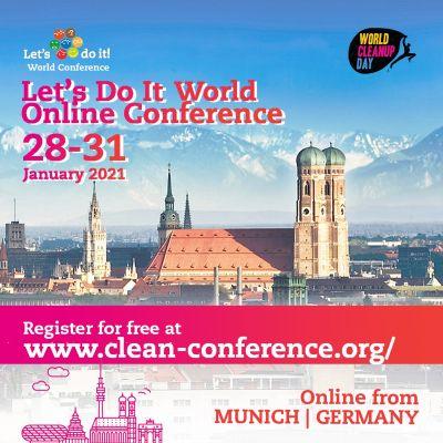 Clean Conference München 2021