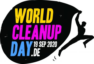 World Cleanup Day 19.09.2020