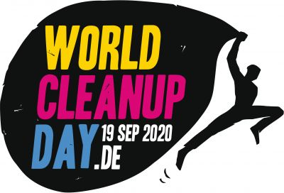World Cleanup Day 19.Sep.2020