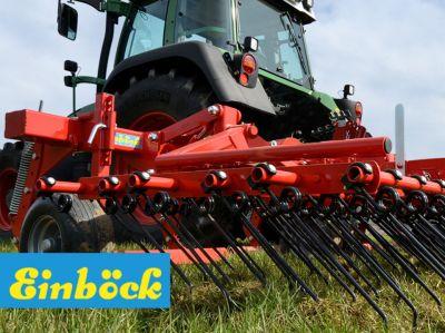 Einböck - Ihr Experte für Nachsaatgeräte und Bodenbearbeitungsgeräte
