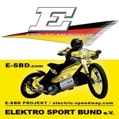 Elektro Sport Bund e.V. www.e-sbd.com / Zur Unterstützung von Speedway Vereinen www.electric-speedway.com