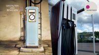 enerson weitet die Zusammenarbeit mit Delta auf die Elektromobilität aus