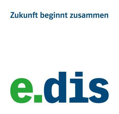 Logo E.DIS