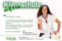 Elisabeth Geschka, 1. Vorsitzende der Lebenswerte Gesellschaft e. V.