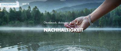 Starzinger - Ihr Experte für Getränkeabfüllung und Private Labelling