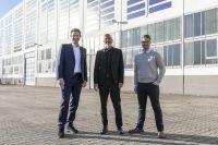 GARBE Renewable Energy – GREEN GmbH startet mit Pilotprojekt für innovative PV-Lösungen von Heliatek in Berlin