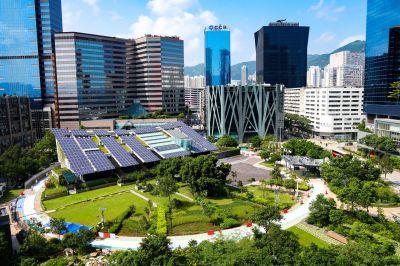 Urban Greening Camp
