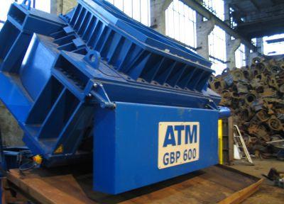 ArnoBreak C 600 - GBP600