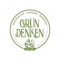 Grün Denken Logo