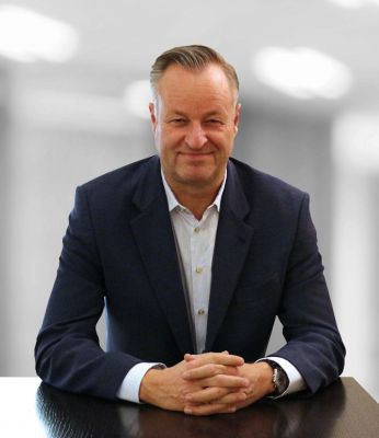 Kararsten Jeß, Gründer KAJ Hotel Networks.