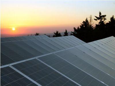 Ökologisch, nachhaltig Zinsen erwirtschaften