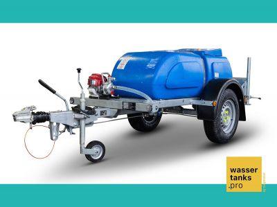wassertanks.pro - der Spezialist für Wassertanks und Wassersilos