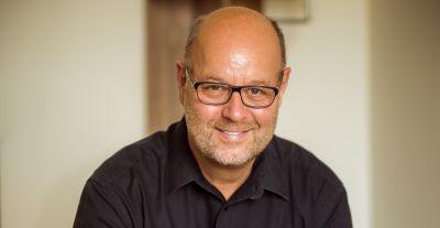 Jürgen Hohnen, Geschäftsführer des Energiespezialisten Jürgen Hohnen GmbH Wärme - Wasser - Umwelt aus Heinsbergn