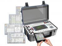 Testsystem  PTS 2.3 genX mit erweiterter Funktionalität