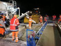 """Korodur präsentiert innovativen BCSA-Zement für anspruchsvollen Tiefbau auf der """"Concrete Roads 2018"""""""