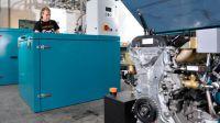 Kleine KWK-Anlagen (Mini-KWK) stehen im Fokus des Mini-KWK-Kongresses am 23./24. Oktober in Fürth (Bild: Kraftwerk GmbH)