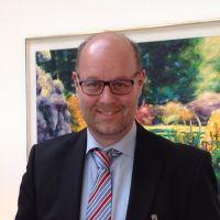 Jürgen Hohnen, Geschäftsführer des Energiespezialisten Jürgen Hohnen GmbH Wärme - Wasser - Umwelt aus Heinsberg