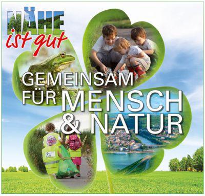 Nähe ist gut: Gemeinsam für Mensch und Natur - www.naehe-ist-gut.de