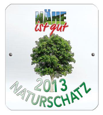"""""""Nähe ist gut"""" schützt die Schätze der Natur! - www.naehe-ist-gut.de"""