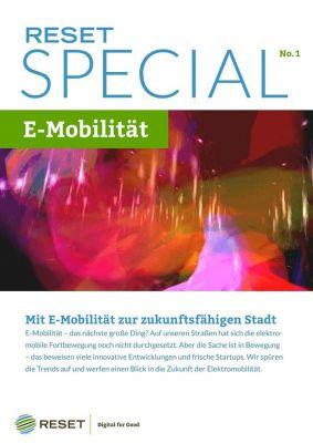 RESET Special E-Mobilität