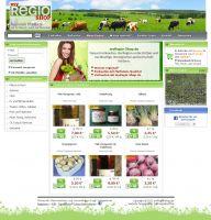 Hofladen-Portal myRegio-Shop.de