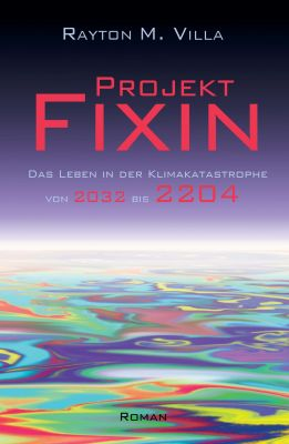 """""""Projekt Fixin"""" von Rayton Martin Villa"""