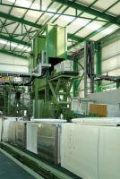Kühlgeräte-Rückproduktions-Anlage
