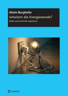 """""""Scheitert die Energiewende?"""" von Alwin Burgholte"""