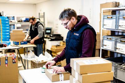SELOCA hat die Tageskapazität auf über 2.000 Endgeräte erhöht.