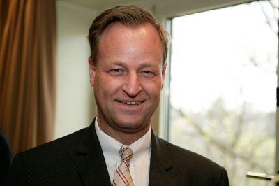 Karsten Jeß, Geschäftsführer der Servitex GmbH