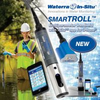 smarTROLL™ Multiparameter (MP) Handheld