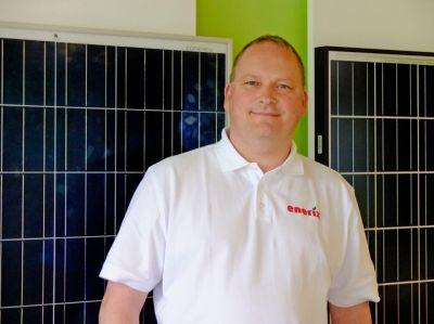 enerix Leverkusen Inhaber Martin Drüke