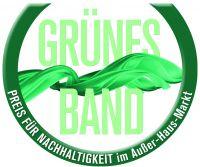 """Sodexo erhält Auszeichnung für Nachhaltigkeit """"Grünes Band 2018"""""""
