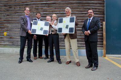 intelli solar und die Jurawatt GmbH: deutsch-schweizerische Freundschaft