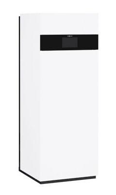 Strom- und wärmeerzeugende Brennstoffzelle Vitovalor PA2