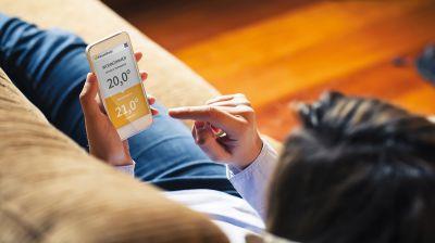 Die Kesselheld Heizungsmarktstudie 2016 zeigt: Für regenerative Energien und Smart Heating besteht noch viel Potenzial