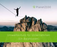 """Stuttgarter Startup """"planet2100"""" nimmt Umweltschutz jetzt selbst in die Hand"""