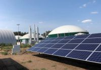 UDI geht einen Schritt weiter: Biomethananlagen rundum erneuerbar